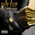 Offtop - Cell Fhone Music mixtape cover art