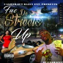 Og GasBaggz - F*c Da Streets Up mixtape cover art