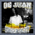 OG Juan - Summer In The City mixtape cover art
