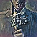 OG Maco & G.U.N. - 2 Face mixtape cover art