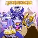 O'Grime - B.A.N.D. EP mixtape cover art