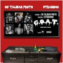 OGTP - G.O.A.T. mixtape cover art