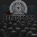 Ohboy Tweez - The Benediction mixtape cover art