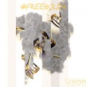 Ohhh Gawd - #FreeGold 4 mixtape cover art