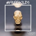 Ohhh Gawd - #FreeGold 5 mixtape cover art