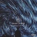 Omari Shakir - The Necessary Evil mixtape cover art