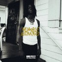 OMB Peezy - Humble Beginnings mixtape cover art