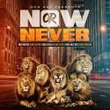 OMO - Now Or Never mixtape cover art