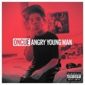 OnCue - Angry Young Man mixtape cover art