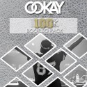Ookay - 100k Bootleg Pack mixtape cover art