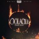 Oolacile - Dark Sign EP mixtape cover art