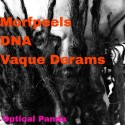 Optical Panda - Morfpeels DNA Vaque Derams mixtape cover art