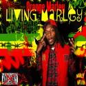 Orange Marley - Living Marley mixtape cover art
