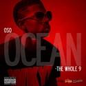 Oso Ocean - The Whole 9 mixtape cover art