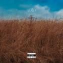 Oswin Benjamin - Hueman mixtape cover art