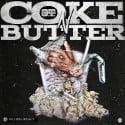 O.T. Genasis - Coke N Butter mixtape cover art