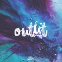 Outlit - Foreign EP mixtape cover art
