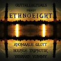 Outtallectuals - Ethnoeight (Middle East) mixtape cover art