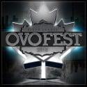 OVO Fest 2015 (6ixth Annual) mixtape cover art