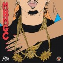 P-Lo - MBMGC  mixtape cover art