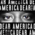 P. Reign - Dear America mixtape cover art