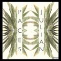 Paces - Julian EP mixtape cover art