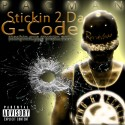 Pacman - Stickin 2 Da G-Code mixtape cover art