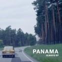 Panama - Always mixtape cover art
