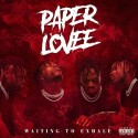 Paper Lovee - Waiting To Exhale mixtape cover art