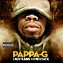 Pappa G - Hustlers Mindstate mixtape cover art