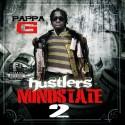 Pappa G - Hustlers Mindstate 2 mixtape cover art