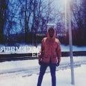 Paris Jones - December EP mixtape cover art