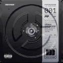 PartyNextDoor - PartyPack mixtape cover art