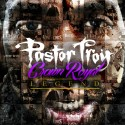 Pastor Troy - Crown Royal Legend mixtape cover art