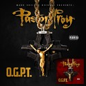Pastor Troy - O.G.P.T. mixtape cover art