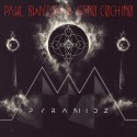 Paul Swytch & Geno Cochino - Pyramidz EP mixtape cover art