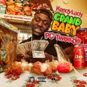 PC Tweezie - Kandy Lady Grand Baby mixtape cover art