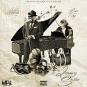 Peewee Longway - Longway Sinatra mixtape cover art