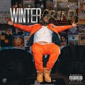 Peezy - Winter Grind mixtape cover art