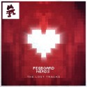 Pegboard Nerds - Lost Tracks EP mixtape cover art