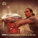 Percy Keith - Compliments Of Luca Brasi mixtape cover art