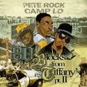 Pete Rock & Camp Lo - 80 Blocks From Tiffany's (Part. II) mixtape cover art