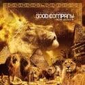 Peter Jackson - Good Company mixtape cover art