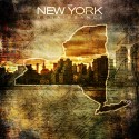 Peter Rosenberg - New York Renaissance mixtape cover art