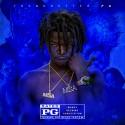 MSA PG - Rated PG mixtape cover art