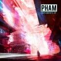 Pham - Movement EP mixtape cover art