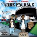 Phenom & Birdie LZ - The Care Package mixtape cover art