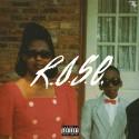 Phil Ade - R.O.S.E. (Result Of Societys Evil) mixtape cover art