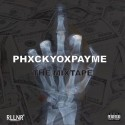 Phxckyoxpayme - Phxckyoxpayme The Mixtape mixtape cover art