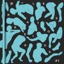 Pilerats - Rat Pack #1 mixtape cover art